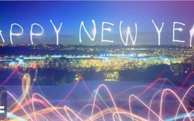 Ritual para Iniciar un Año Nuevo de Abundancia